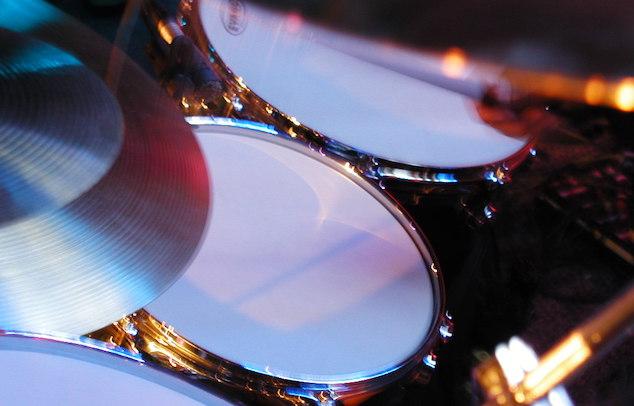Cours de batterie ou de percussions