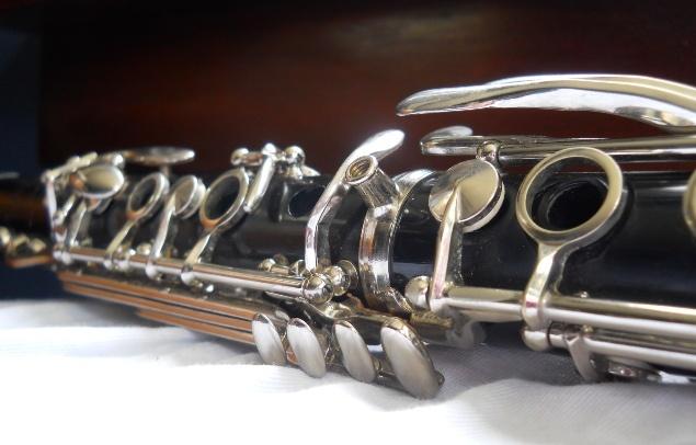 Cours de clarinette privés