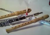 cours de flûte boucherville