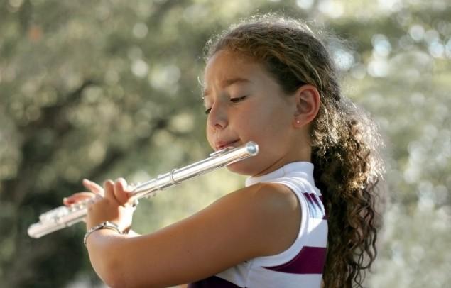 Cours de flûte privés