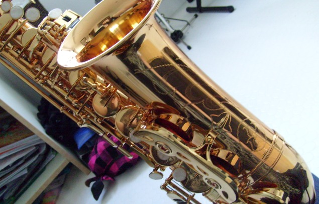 Cours de saxophone privés