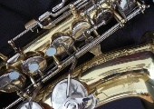 cours de saxophone boucherville