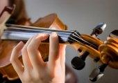 cours de violon boucherville